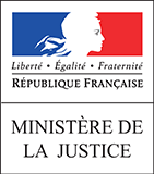 Logo Ministere Justice